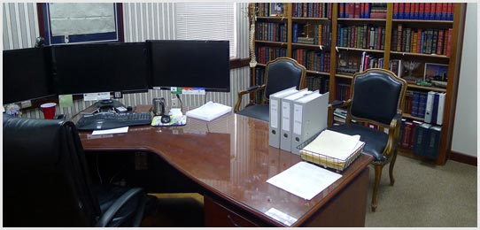 Martineau & Johnson Injury Law Office